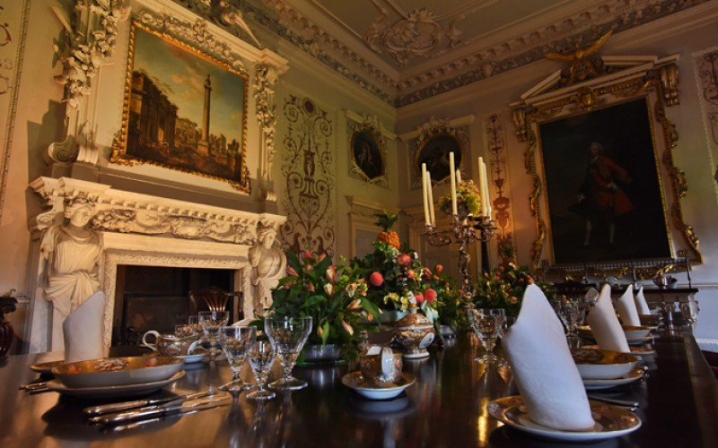 Spotlight on Nostell Priory & Parkland as country house transforms 'From Gloom to Glow'